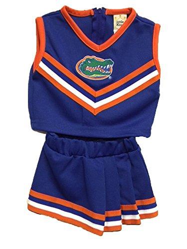 Florida Gators Cheerleader - 8