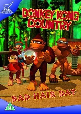 Donkey Kong Country [Reino Unido] [DVD]: Amazon.es: Andrew ...
