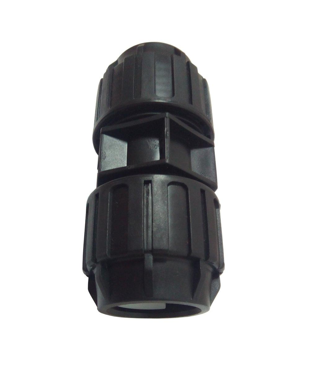 Rc-Junter 5220-Manicotto 20 mm, colore: nero
