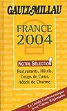 Gault Millau - France 2004 2004