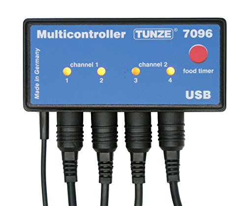 (Tunze USA 7096.000 Multicontroller Featuring Electronic)