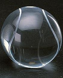 Tennis Ball Paperweight 3.5\