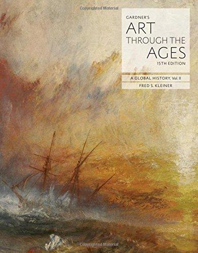 Gardner's Art...:Global..V.Ii Text