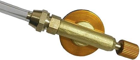 Blentude - Adaptador de repuesto para estufa de gas de ...