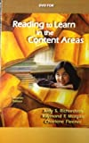 Reading to Learn in the Content Areas, Fleener, Charlene and Morgan, Raymond F., 0495506788