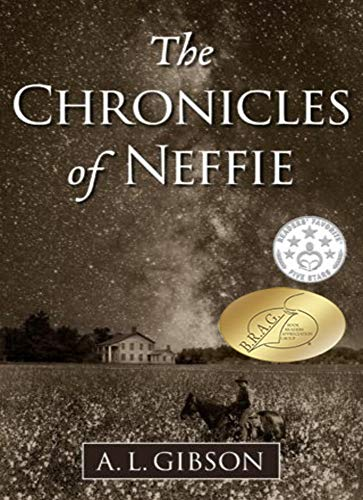 (The Chronicles of Neffie)