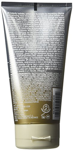 Buy conditioner for bleached blonde hair