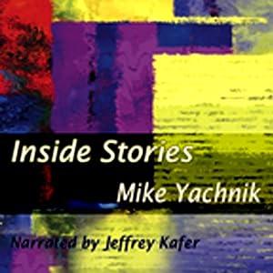 Inside Stories Audiobook