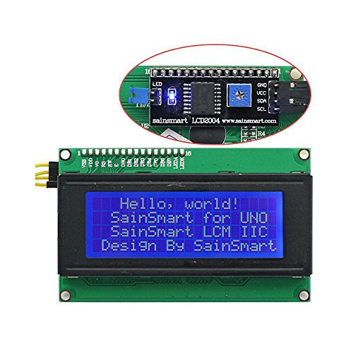 SainSmart Serial Module Shield Arduino