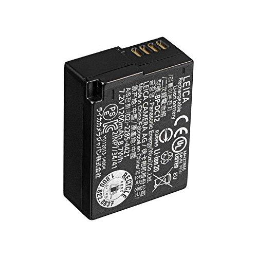 Leica Q Lithium-Ion Battery