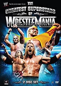 WWE: Greatest Superstars of Wrestlemania
