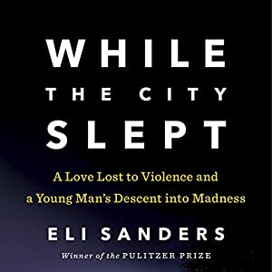 While the City Slept Audiobook
