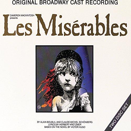 Les Misérables (Original Broadway Cast Recording) by ...