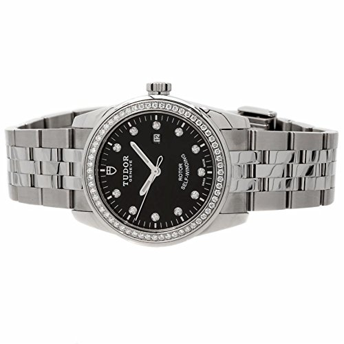 Tudor Glamour automatic-self-wind womens Watch T53020 (Certified Pre-owned) by Tudor