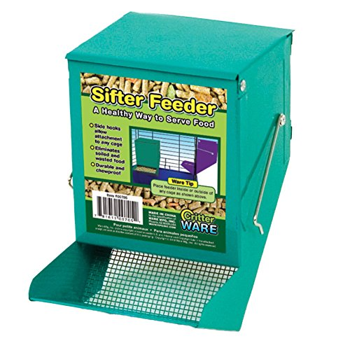 10 best bunny feeder for cage