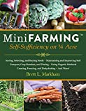 easy garden ideas and designs Mini Farming: Self-Sufficiency on 1/4 Acre