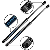 2Pcs ARANA Gas Charged Front Hood Lift Supports Struts Shocks Springs Props for Acura TL 2009 To 2014