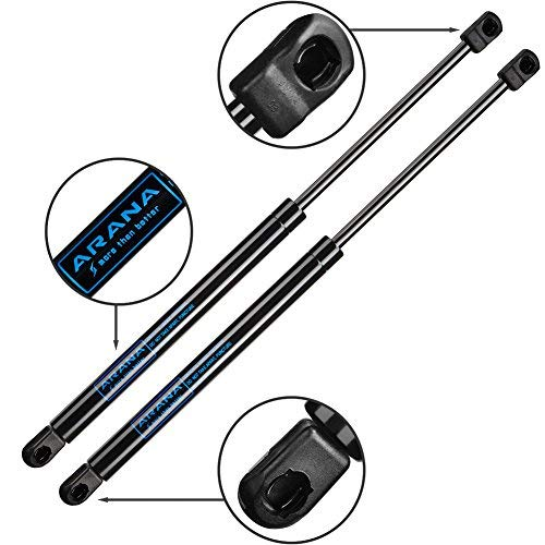 Acura Shock Absorbers - 2
