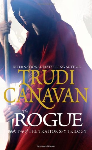 The Rogue (The Traitor Spy Trilogy, Band 2)