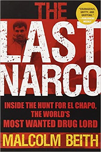 el chapo guzman biography book