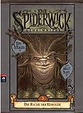 Die Spiderwick Geheimnisse, Bd. 5. Die Rache der Kobolde.