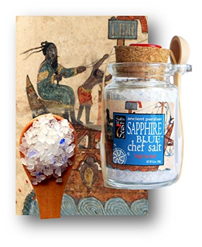 Persian Sapphire Blue Salt by Salts of the 7 Seas (Image #4)