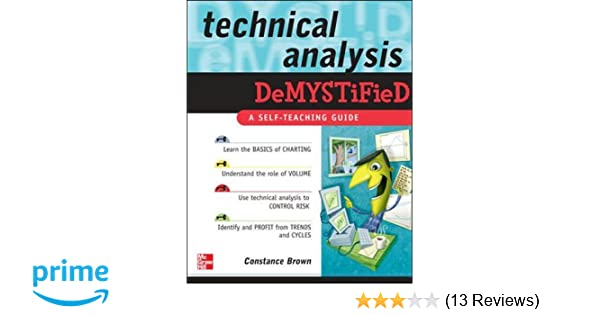 TECHNICAL ANALYSIS DEMYSTIFIED PDF DOWNLOAD
