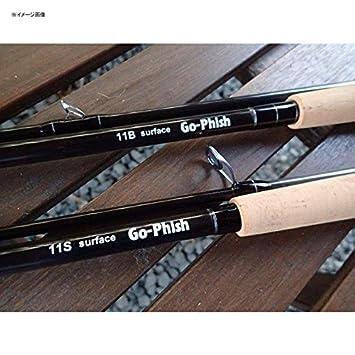 Go-Phish(ゴーフィッシュ) TheSpotKing 11S Surface(ザ スポットキング 11S サーフェス)