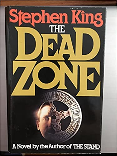 Read The Dead Zone By Stephen King