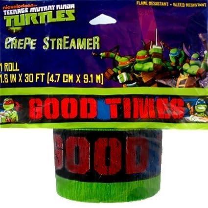 Amazon.com: TMNT – Teenage Mutant Ninja Turtles papel ...