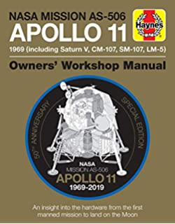NASA Saturn V 1967-1973 (Apollo 4 to Apollo 17 & Skylab) (Owners