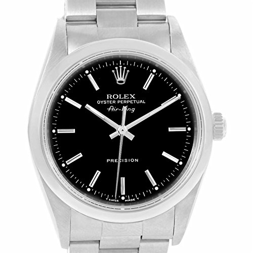Rolex Oyster Perpetual automatic-self-wind womens Watch 14000 (Certified Pre-owned) by Rolex