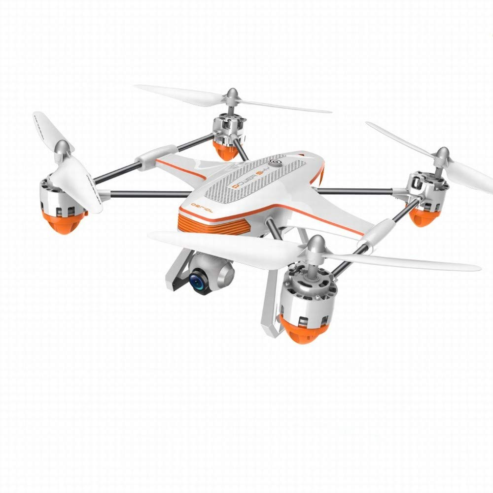 40% de descuento MU Drone Fotografía Aérea Hd Profesional 4K de Larga Larga Larga Duración de Batería Inteligente con Control Remoto de Cuatro Ejes Modelo Al Aire Libre,blancoo,Un tamaño  entrega rápida