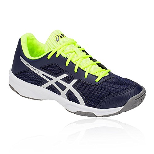 Gel Gs Azul Indoor Asics tactic Zapatilla Aw18 Junior 2 S 1qZzdtUw