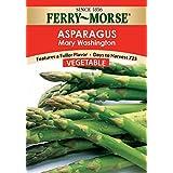 Ferry Morse Asparagus, Mary Washington Seeds