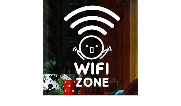 xinyouzhihi Zona WiFi Internet inalámbrico café Restaurante ...