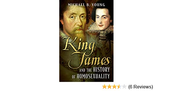 James vi and i homosexuality in christianity