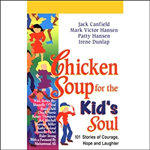Chicken Soup for the Kid's Soul Audiobook