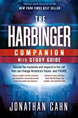 The Harbinger Companion With Study Guide: Decode the Mysteries and Respond to the Call that Can Change America's Future―and  Yours Paperback