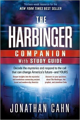 Harbinger study guide