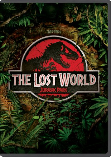 The Lost World: Jurassic Park (Jurassic Park Dvd The Lost World)