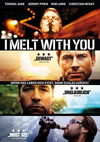 I Melt with You Film