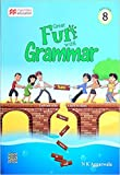 Great Fun With Grammar Class - 8
