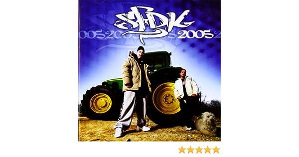 disco sfdk 2005 gratis