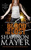 Blood of the Lost (A Rylee Adamson Novel Book 10)