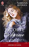 La fraternité royale, tome 2 : Escorte de charme par Jeffries