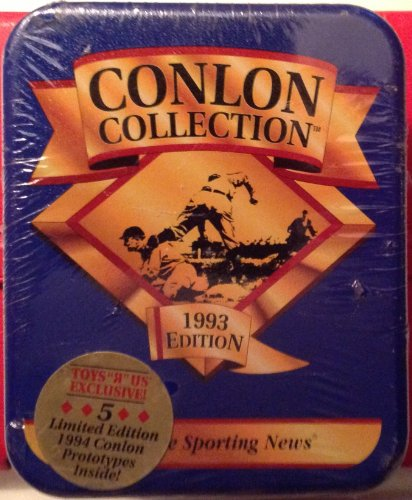 Conlon Collection 1993 Edition