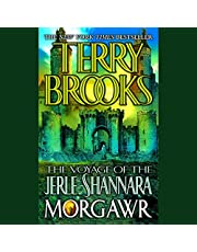 The Voyage of the Jerle Shannara: Morgawr: The Voyage of the Jerle Shannara, Book 3