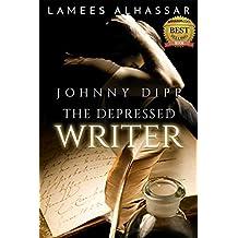 Johnny Dipp The Depressed Writer