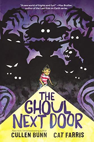 Book Cover: The Ghoul Next Door